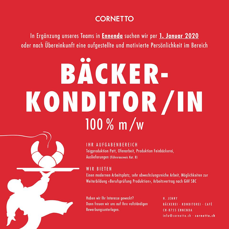 180515_Cornetto-Stelleninserat_BaeckerKonditor_Ennenda